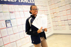 BrittanyWilliams_KCP College Acceptance