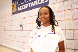 MarjerisMcKinney KCP College Acceptance