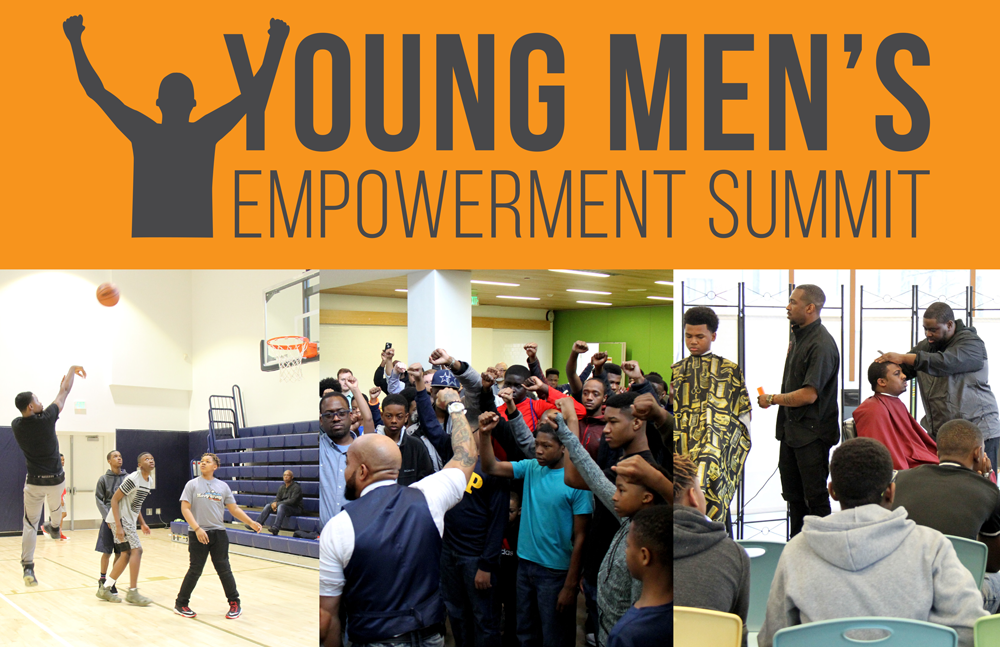 Young Mens Empowerment Summit KIPP DC