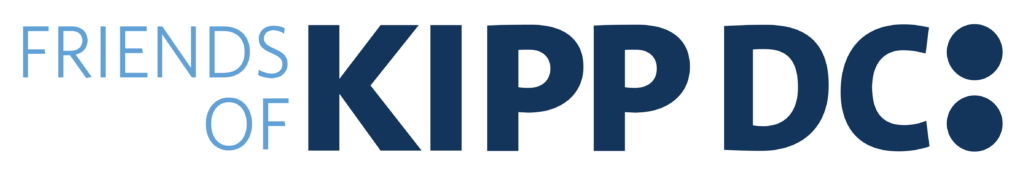 Friends of KIPP DC Logo
