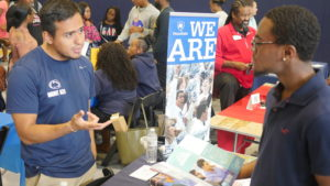 KIPP DC College Fair