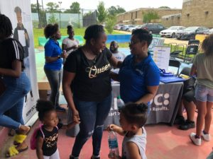 Ferebee Hope Back-to-School Event