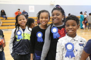 KIPP DC Promise Academy National Blue Ribbon